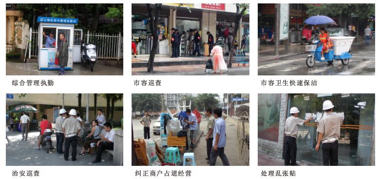 深圳升阳升清洁服务公司 城市环卫清洁、市容协管、治安协管